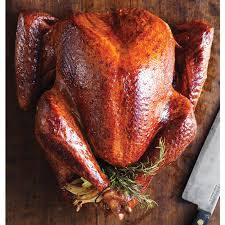 organic free range cooked turkey 8 12 lb avg serves 4 6