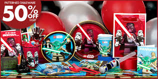 wars party favors lego wars party supplies lego wars birthday party city