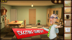 Room Escape Games Free Download For Pc Escape Genius Android Apps On Google Play