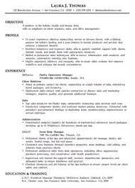 Builder Resume Onebuckresume Resume Layout Resume Examples Resume Builder Resume