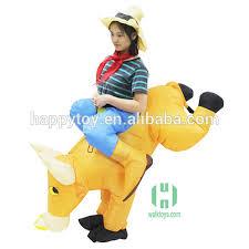 Inflatable Halloween Costume Inflatable Bullfight Costume Inflatable Bullfight Costume