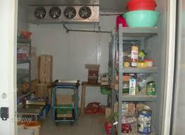 photo chambre froide depannage chambre froide banque réfrigérée meuble froid ouvert