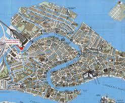 Venice Italy Map Jobs Interreg Italy Croatia