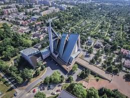 these churches are the unrecognized architecture of poland u0027s anti