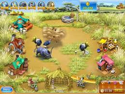 farm frenzy 3 madagascar game free download