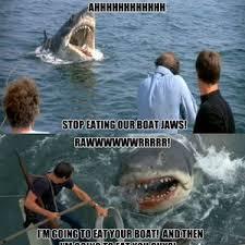Jaws Meme - bigger jaws by slayass1 meme center