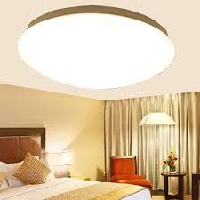Bad Lampe Deckenleuchte Wohnzimmer Rund Carprola For