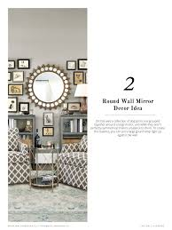 Mirror Decor Ideas 100 Wall Mirror Decorating Ideas For A Modern Interior