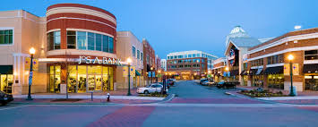 shopping city center at oyster point in newport news virginia