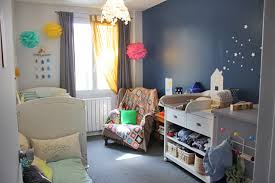 chambre garcon gris bleu chambre enfant mur bleu gris b pour un gar on marine avec