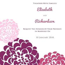 indian wedding cards online free create your own wedding invitations online zoolook me