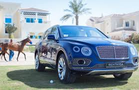 bentley joins the fun at british polo day crewe craft