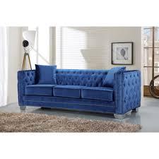 Sectional Sofas Uk Sofa Tufted Navy Velvet Sofa Navy Velvet Sofa Uk Navy Blue