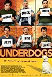underdogs the film underdogs 2007 imdb