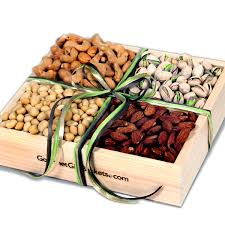 nuts gift basket the themed gift baskets care packages gifts from nuts with nut