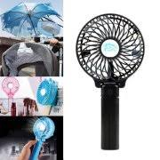 battery operated handheld fan battery fans