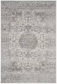 Cream And Black Rugs Durable Area Rugs Carnegie Rug Collection Safavieh