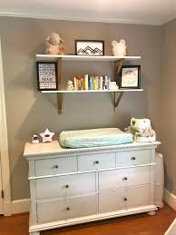 astonishing nursery shelving stunning design diy rustic shelves an