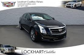 cadillac xts livery 2017 cadillac xts for sale in fishers 2g61u5s3xh9196157