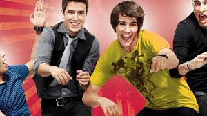 cgrundertow big time rush dance party for nintendo wii video game