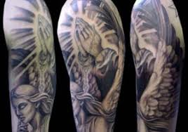 guardian arm tattoos tattoos for ideas and