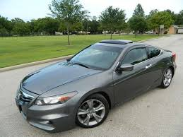 honda accord coupe 2012 for sale sell used 2012 honda accord 3 5l v6 ex l 2 door coupe i vtec vcm
