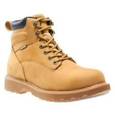 Floor Hand by Floorhand Men U0027s Steel Toe Waterproof Work Boots