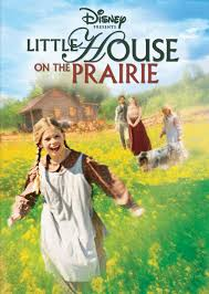 little house on the prairie products disney movies