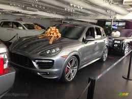 2013 porsche cayenne gts for sale 2013 porsche cayenne gts in meteor grey metallic a74300 auto
