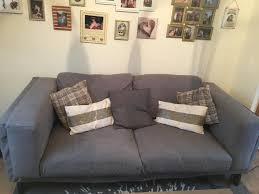 nockeby sofa hack 100 nockeby sofa hack color karlstad sofa review comfort