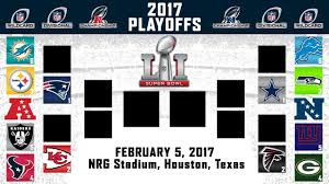What Are The Super Bowl Predictions From 14 Animals Across The - 2017 nfl playoff predictions full nfl playoff bracket super