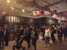 dickens fair is here and everyday is christmas at cow