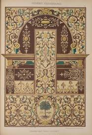 330 best ornament 4 renaissance early 17th c images on