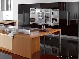 kitchen appliances ideas why should you choose integrated kitchen appliances expert ideas