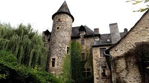 chambres d hotes en aveyron hébergement chambre d hôtes en aveyron château de mandailles