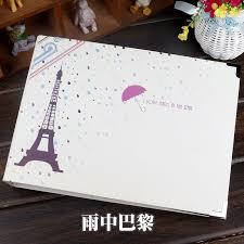 Handmade Scrapbook Albums Aliexpress Com Buy Diy Photo Album 10 Inch Handmade Scrapbooking