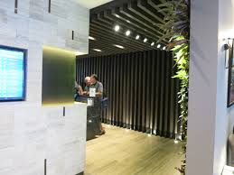 review american express centurion lounge sydney