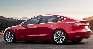 tesla reliability model s and model 3 consumer reports