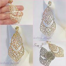 clip on dangle earrings clip on drop dangle fashion earrings ebay