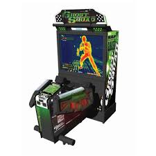 ghost squad deluxe video arcade amusement game u2022 sega arcade