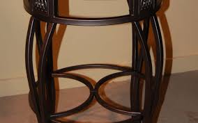 stools luxury bar stools ekaggata leather swivel barstool