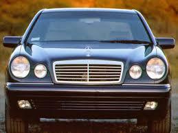 1996 mercedes e320 1996 mercedes e class e320 sedan 4d pictures and