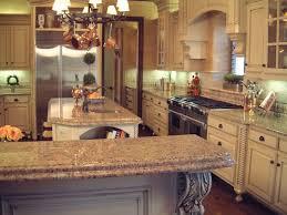 Kitchen Countertop Materials Appliances Reclaimed Wood Countertops Diy Cheap Kitchen