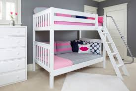 Stairs For Bunk Bed The Pro U0027s And Con U0027s Of Staircases And Ladders For Bunk And Loft