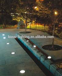 square deaorating light outdoor use led solar ground lights buy