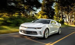 camaro rs v6 2016 chevrolet camaro v 6 automatic drive review car and
