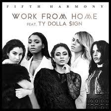 fifth harmony u2013 work from home lyrics genius lyrics