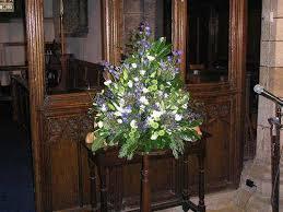 wedding flowers for church church flowers