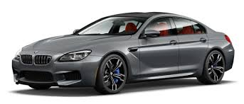 bmw m6 monthly payments 2018 bmw 6 series leasing offers bmw america