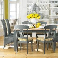 custom dining 40 in gathering table